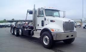 100 Vacuum Trucks For Sale 2018 Galbreath U5OR174 60000 RollOff Truck W Automatic
