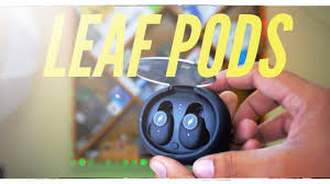 Leaf Pods 🎼 - Coupon Code: