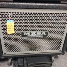 Mesa Boogie Cabinet Speakers by Mesa Boogie 4 12 Cabinet Speakers Mf Cabinets