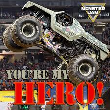 100 Monster Truck Winter Nationals Denver Jam Home Facebook