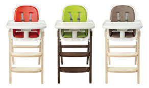 little deal oxo tot sprout high chair thrifty littles