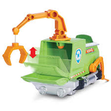 Rocky's Tugboat   PAW Patrol Matchbox Rocky The Robot Truck Deluxe 1852829783 Caroltoys Tobot Tritan Mini Ukuran 25cm Mainan Anak Shopee The Transformers Robots In Dguise Warrior Class Bumblebee Figure Stuff To Buy Pinterest Ollies Black Friday Ad 2018 Youtube Smokey Fire Stinky Garbage Toys Games Vehicles Remote Robot Truck