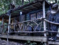 Scariest Halloween Attractions In Southern California by America U0027s Scariest Halloween Attractions Haunted Travelchannel