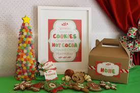 Gumdrop Christmas Tree by Christmas Cookie Exchange Party For Kids Creative Juice
