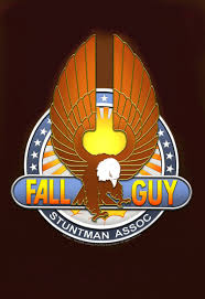 100 The Fall Guy Truck WHEN I WAS A KID TV WAS ALIVE WITH CARS NOT A CAR THE FALL