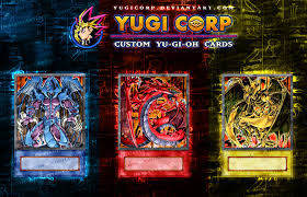 Sacred Beast Deck 2016 by Character Deck Yugi Muto By Yugicorp On Deviantart