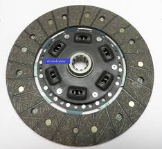 Dodge Military Truck WWII 1940 -45 New Clutch Disc 10