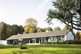 100 Minimalist Landscape Villa NTT A Modern Home Design With A Minimalist Landscape