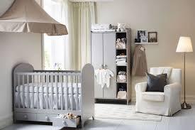 chambres de bébé 10 inspirations pour une chambre de bébé unisexe loisirs