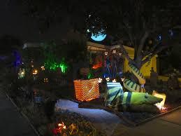 Nightmare Before Christmas Halloween Decorations Ideas by Excellent Nightmare Before Christmas Outdoor Decorations Amazing