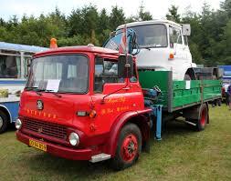 100 White Trucks For Sale Bedford TK Truck In Gjern 2013 The White Bedford Is From