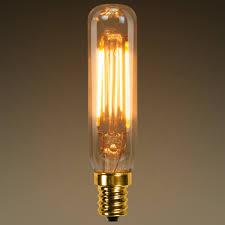 led 2 5w vintage t6 40w equal vt616022nc