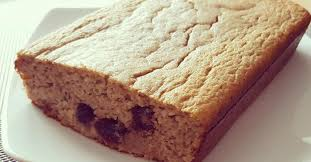 variation bananen protein kuchen low low carb fitness
