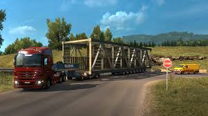 Save 40% On Euro Truck Simulator 2 - Special Transport On Steam