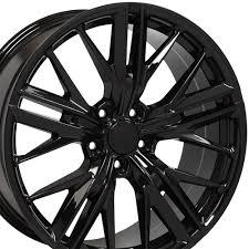 100 20 Inch Truck Rims Amazoncom OE Wheels Fits Chevy Camaro ZL1 Style CV25 Gloss