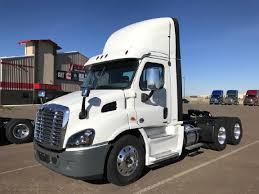 100 Istate Truck Center 2019 Freightliner Cascadia
