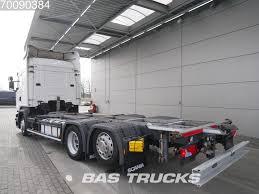 Продажа контейнеровоза SCANIA R450 6X2 Retarder Liftachse Euro 6 ...