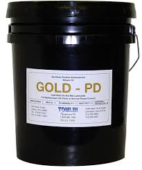 Dresser Roots Blower Oil by Tomlin Gold Lubricants Tomlin Equipment