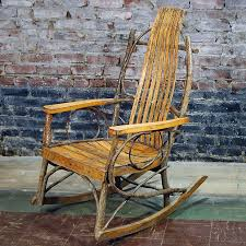 Vintage Wooden Rocking Chair Bentwood Rocker Chair Adirondack ... Quality Bentwood Hickory Rocker Free Shipping The Log Fniture Mountain Fnitures Newest Rocking Chair Barnwood Wooden Thing Rustic Flat Arm Amish Crafted Style Oak Chairish Twig Compare Size Willow Apninfo Amazoncom A L Co 9slat Rocker Bent Wood With Splint Woven Back Seat Feb 19 2019 Bill Al From Dutchcrafters