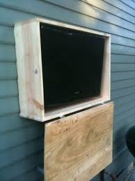 How To Build An Outdoor Tv Cabinet How To Build An Outdoor Cabinet
