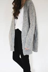 25 best grey cardigan ideas on pinterest long grey cardigan