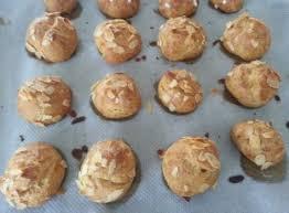 pâte à choux sucré ou salé recette de pâte à choux sucré ou salé