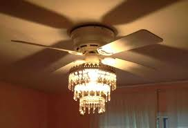 Shabby Chic Ceiling Fan Light Kit by Best 25 Chandelier Fan Ideas On Pinterest Ceiling Add To Can You A