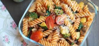 Pasta Recipes For Lunch 10 With Good Food Quick Box