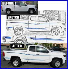 2017 Chevrolet Colorado Pinstriping Graphics - Yelp Striping Chevy Truck 2006 Chevy Silverado Tailgate Pstriping Pin By Larry Parker On Vannin Pinterest Vans Custom Vans And Cranberry Signcrafttruck Lettering Ma Vehicle Graphics Truck Keith Eccles Art Anyone Have Plans For I Had My Cousin Do Some Artwork F250 Lettering Youtube Pinstripe Chris Harley Davidson Ford F350 Pinstripes Expert Call Us Today At 71327453 Gold Leaf Striping Fire Trucks Cars Vehicle Graphics Flickr Auto Show Me Your Pinstripes F150 Forum Community Of Fans