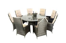 Kensington Club 165cm Rattan Table With 8 Reclining Dining Chairs Set Of Six Leatherbound Rattan Ding Chairs By Mcguire Eight Brge Mogsen For Sale At 1stdibs Vintage Bentwood Of 3 Stol Kamnik Cane And Rattan Fniture Five Shop Provence Oh0589 Outdoor Patio Wicker With Arms Teva Bora 2 Verona Pair Garden Fniture Brown Muestra Natural Teak Wood Woven Chair Zin Home Hospality Kenya Mcombo Poolside Cversation C Capris And Ottomans Sc753 Weathered Gray
