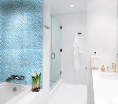 glass tile shower wall stickers swimming pool b049