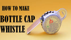 How To Make A Whistle With Cococola Or Beer Bottle-Caps! - YouTube The Best 28 Images Of How To Make A Bottle Cap Bar Top Virginia Tech Beer Cap Table Timelapse Youtube 25 Diy Bottle Lamps Decor Ideas That Will Add Uniqueness To Your Bar Stools Red Industrial Vibe Man Collects Caps For 5 Years Redo His Kitchen And Unique Ideas On Pinterest Art Homebrewing Fishing Beer W Epoxy Keezer Lid Coffee Rascalartsnyc How Bead Beautiful Tops 45 Cheap Outdoor Top Home