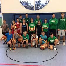 Basketball In Nürnberg Das Sind Wir Der Nürnberg Falcons BC