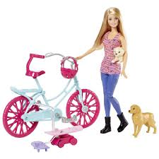 Rachel Evans Barbie MakeOverEssex Twitter