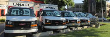 U-Haul Moving & Storage At Chambers & I-70 15250 E 40th Ave, Denver ...