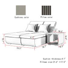 Sirio Patio Furniture Covers Canada by Urban 2 Piece Euro Lounger By Sirio