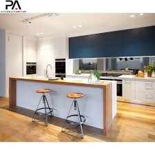 5 Big Kitchen DesignsInspired Space The Builders Wife