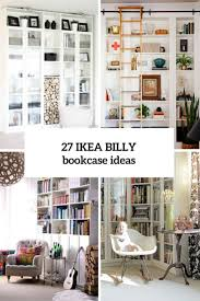 Living Room Ideas Ikea by Best 20 Billy Bookcases Ideas On Pinterest U2014no Signup Required