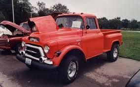 Old Gmc Trucks   Members' Trucks (