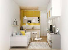 meubler un petit espace comme un architecte d 39 int rieur j aime la continuité de la poutre comme meuble à faire pour sous