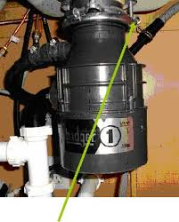 how to repair a leaking insinkerator badger garbage disposal
