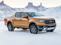 100 Used Ford Ranger Trucks 2019 Deals Prices Incentives Leases Overview