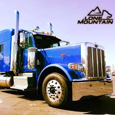 100 Lone Mountain Truck Leasing