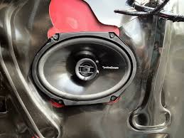 Swapping Out Sony Door Speakers? - Ford F150 Forum - Community Of ...