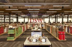 Designer Shoe Warehouse s foothold in Canada with tario