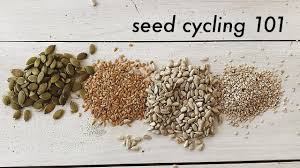 Sprouting Pumpkin Seeds by Seed Cycling 101 Sprouting Buckwheat Youtube