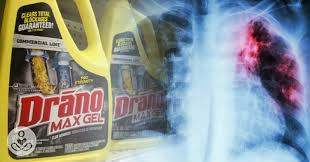 Homemade Drano For Sink by Avoiding Inhaling Toxic Chemicals Make This 2 Ingredient Natural