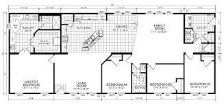 Get A Home Plan Basic Rectangular Floor Plans House Storey