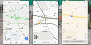 100 Truck Route Driving Directions Waze Vs Google Maps Vs Apple Maps The Best Navigation App