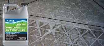 heavy duty tile grout cleaner aqua mix皰 australia official site
